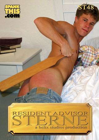 Resident Advisor Sterne