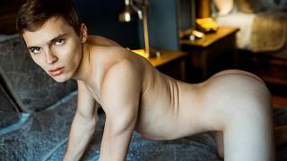 Tristan Adler Photoshoot