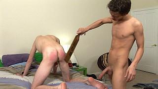 Nick Steele & Gavin Shye