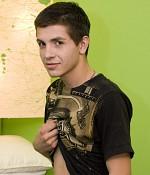Joshua Fetters