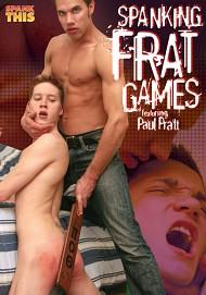 Spanking Frat Games
