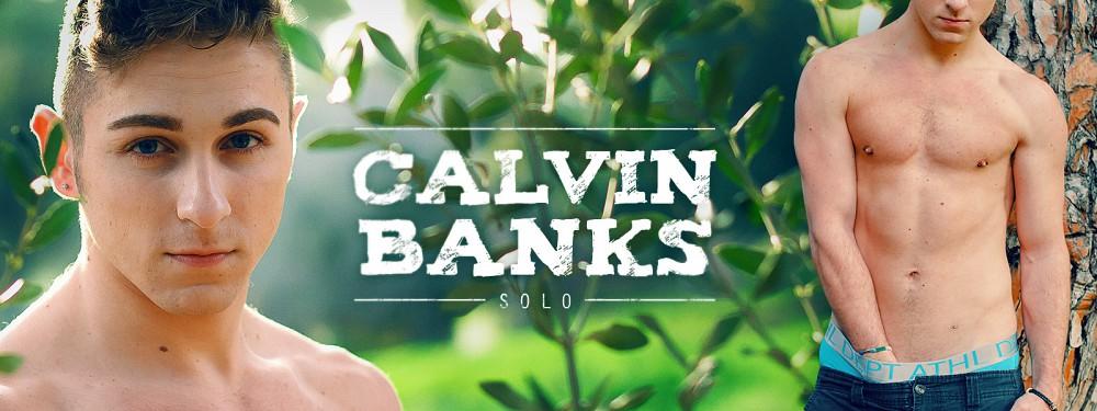 Calvin Banks Solo