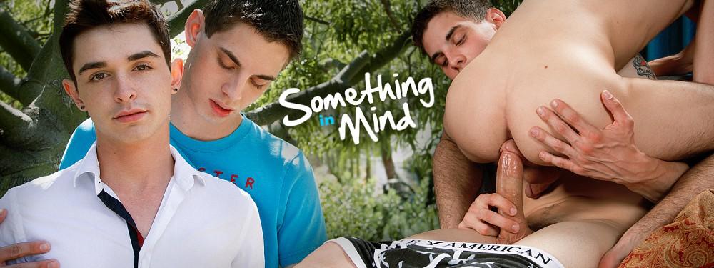 Something in Mind