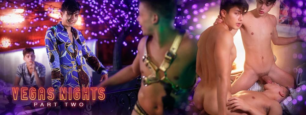 Vegas Nights: Part Two