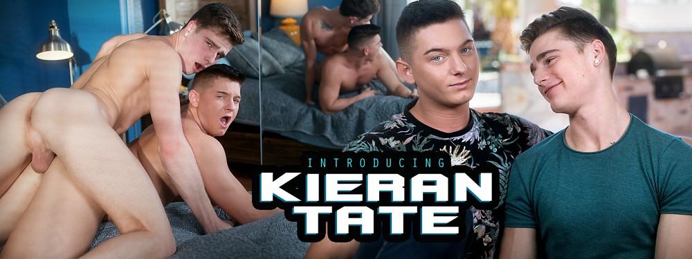 Introducing Kieran Tate