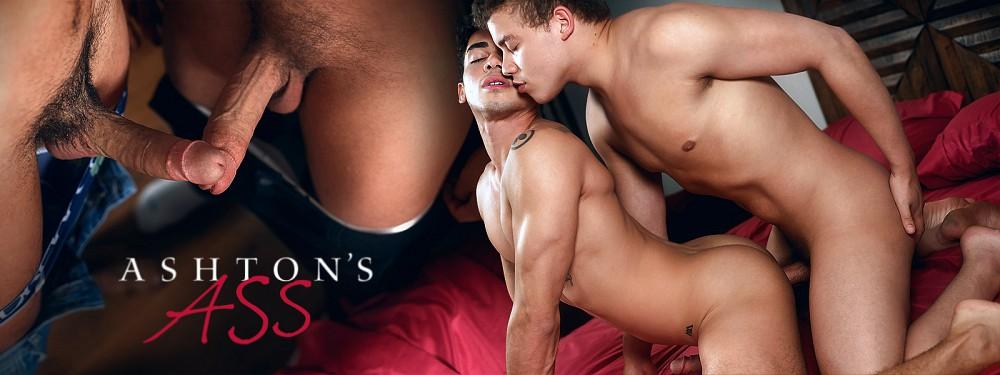Ashton's Ass