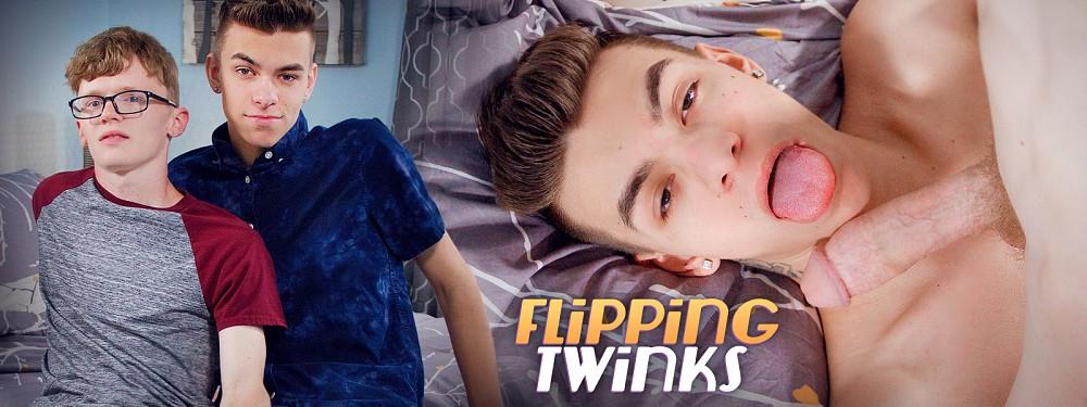 Flipping Twinks