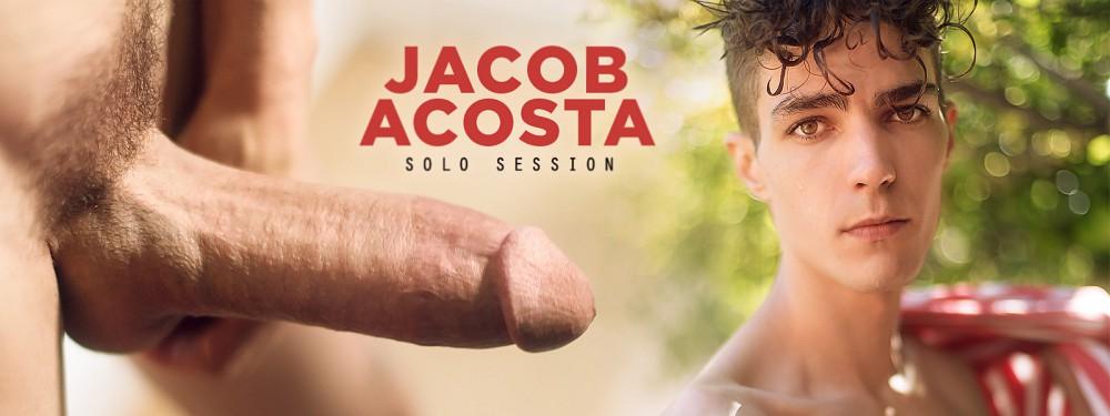 Jacob Acosta Solo Session
