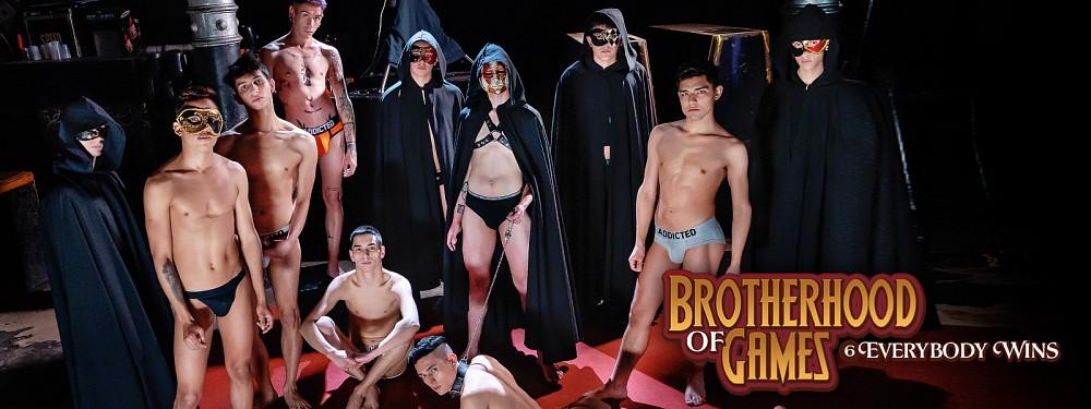 Brotherhood of Games | Ch. 6 Everybody Wins