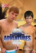 Twink Bedroom Adventures - 2