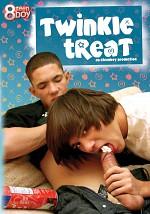 Twinkie Treat