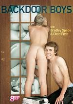 Backdoor Boys