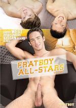 Fratboy All Stars Vol 1