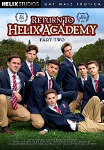 Return to Helix Academy | Part Two