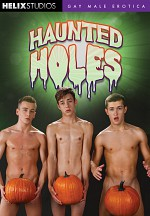 Haunted Holes