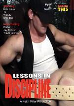 Lessons In Discipline