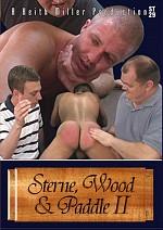 Sterne Wood & Paddle 2