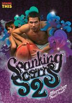 Spanking Scorts 2