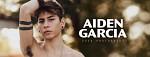 Aiden Garcia 2020 Photoshoot