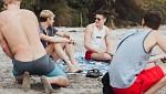 Beach Bums | Behind the Scenes