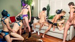 Pup Play | Part Five