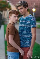 Raw Teens photo 1