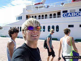 Boys Abroad: Part 1 - Cabo San Lucas  photo 1