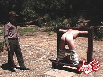 Prison Yard Punishment photo 1