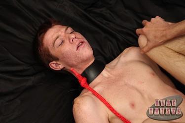 Twinky Fuck Slave Gets Used photo 1