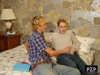 Desperate Houseboys | Scene One photo 1