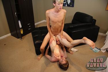 Can Nico Take All That Raw Dick? photo 1