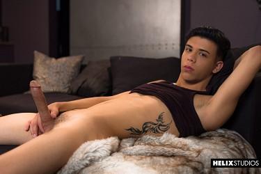 Introducing Landon Vega photo 1