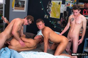 Boys Night photo 1