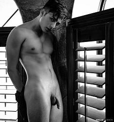 Foreplay: An Angel Rivera Photoshoot photo 1
