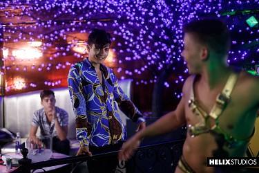 Vegas Nights: Part Two photo 1