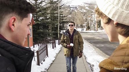 Winter Break vol. 7: Use Somebody photo 1