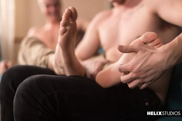 #Helix: Travis Stevens and Josh Brady photo 1