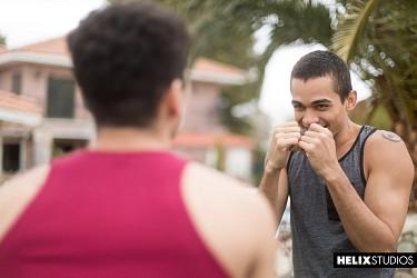 Naughty Knockout photo 1