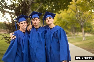 Graduates photo 1