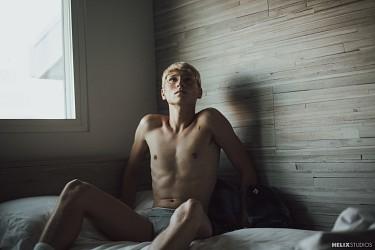 Chase Williams Photoshoot photo 1