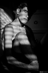 Levi Rhodes Photoshoot photo 1