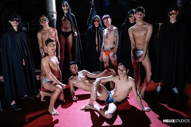 Brotherhood of Games   Ch. 6 Everybody Wins photo 1
