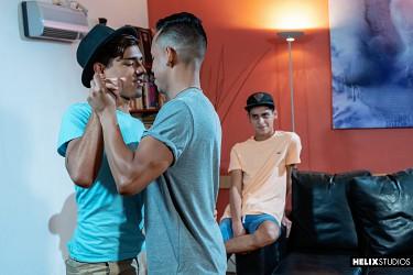 Buenos Aires Tango Boys | Part 2: Three for Tango photo 1
