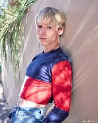 Chase Williams 2021 Photoshoot photo 1