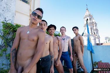 Buenos Aires Tango Boys | Part 5: Party Tango photo 1