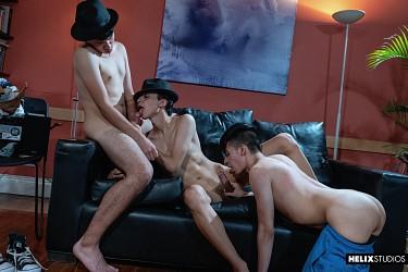 Buenos Aires Tango Boys | Part 6: Give Me More Tango photo 1