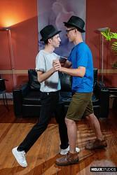 Buenos Aires Tango Boys | Part 7: Dancing Tango is So Hot photo 1