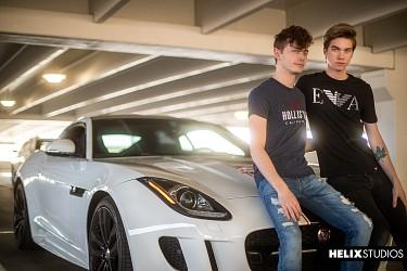 Ride: I Liked His Car photo 1