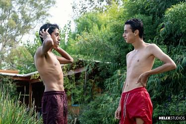 Acqua Latinos | Part 3: Water Volleyball photo 1