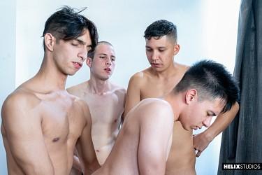 Acqua Latinos | Part 6: Lockers Room photo 1